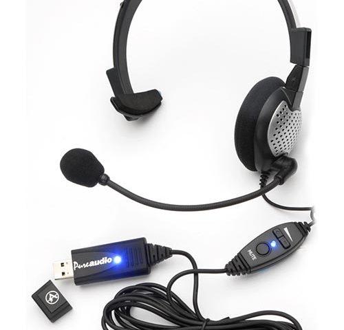 Andrea NC-181 VM USB
