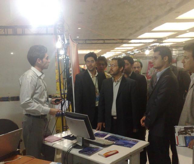 رسانه های دیجیتال تهران 1388